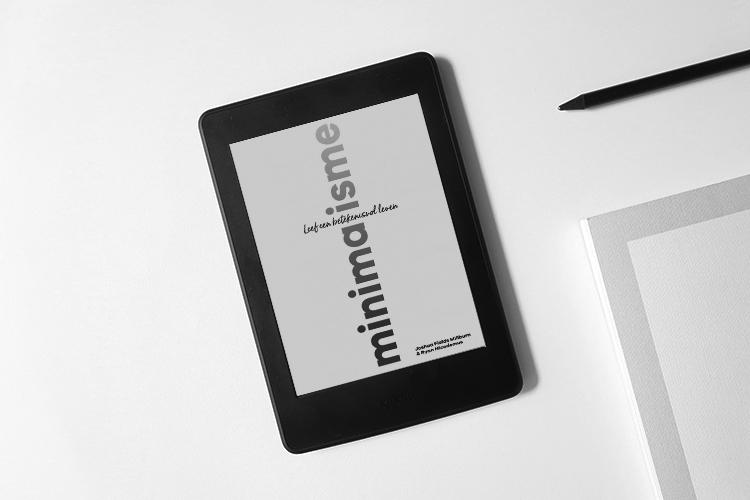 Minimalisme  / The Minimalists