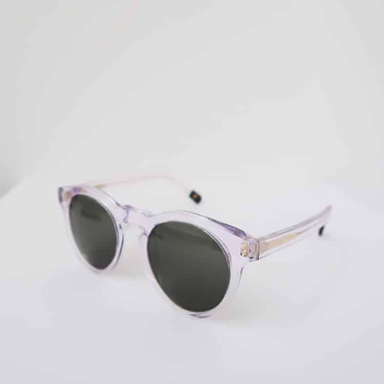 5 duurzame zonnebrillenmerken