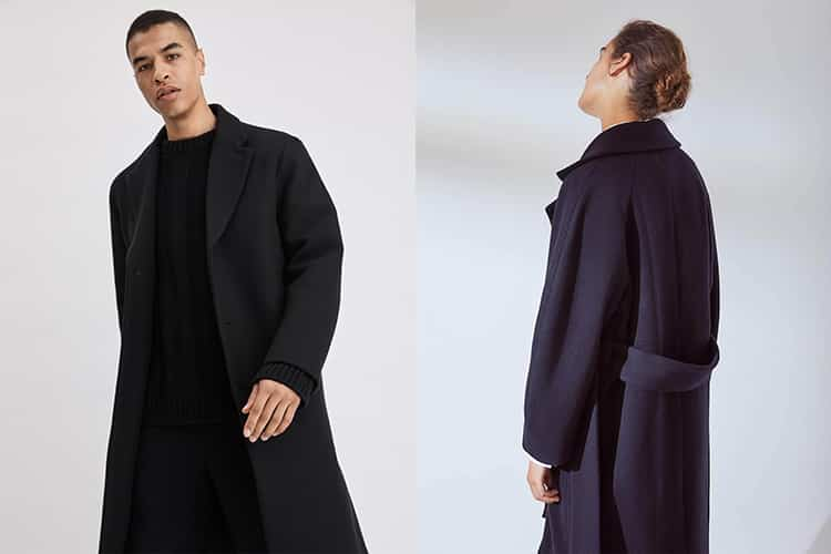18 duurzame en eerlijke winterjassen voor mannen en vrouwen