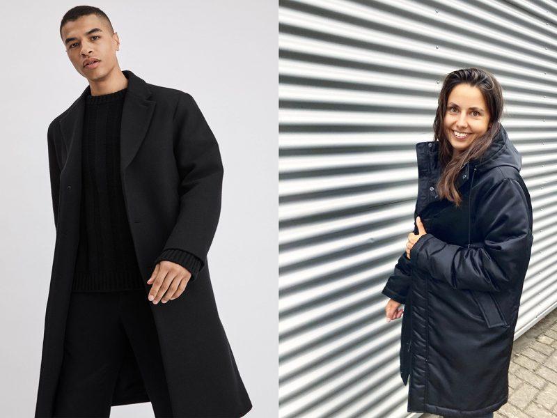 16 duurzame en eerlijke winterjassen voor mannen en vrouwen
