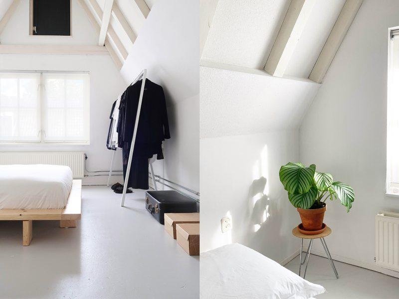 De growthinkers hometour: slaapkamer en badkamer