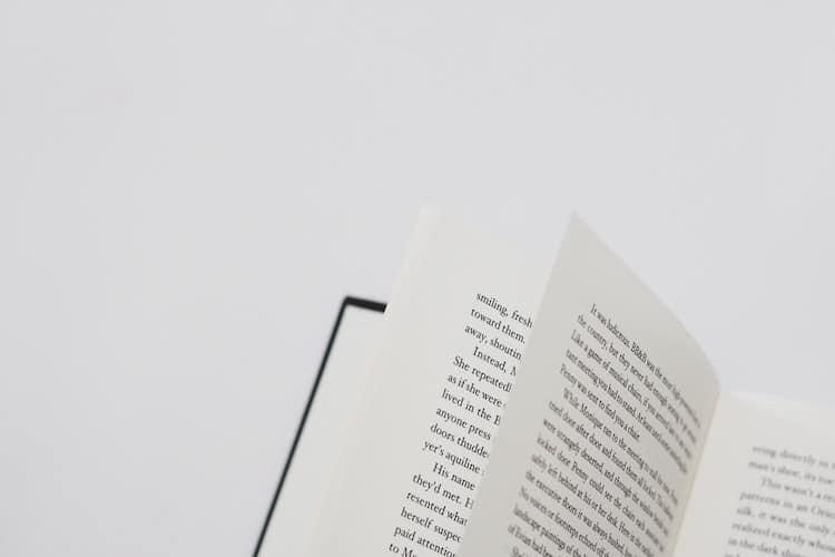 12 verhalen van mensen die een levensveranderend boek lazen