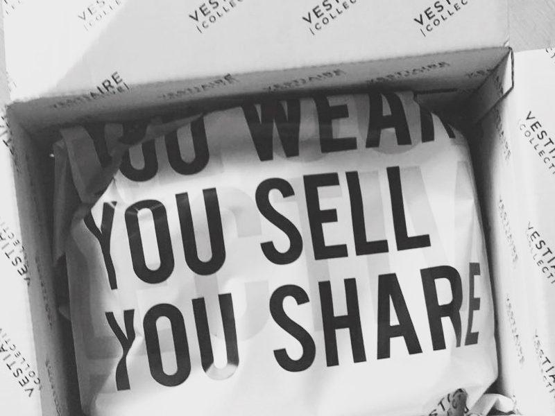 6 websites voor het kopen én verkopen van je kleding
