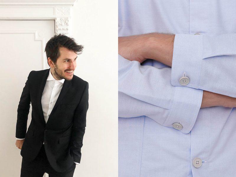 5 duurzame merken met overhemden en blouses