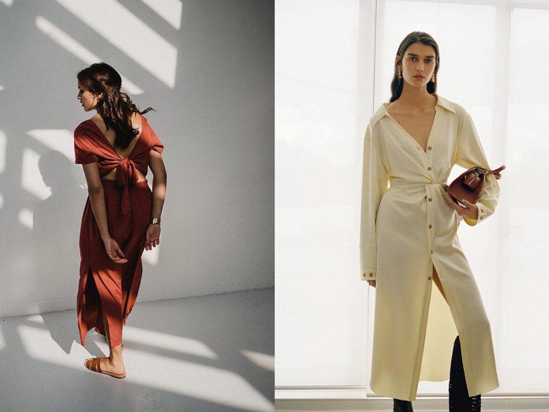 Stijlvolle én duurzame (zomer)jurken + 14 merken