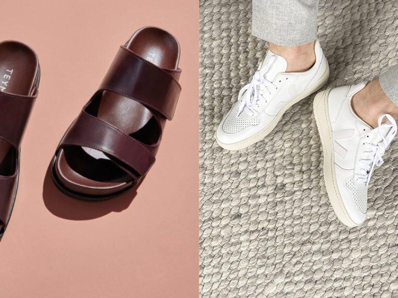 16 mooie en duurzame schoenenmerken