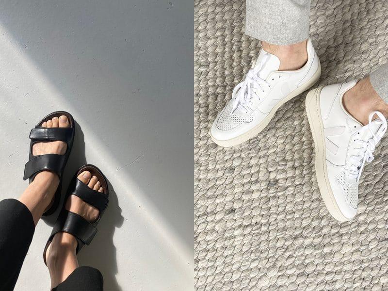 17 mooie en duurzame schoenenmerken